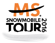 WIG 2016 MS Snowmobile Tour Logo